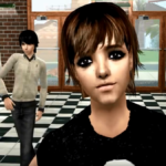 """""""Joey & Jesse"""" a Yaoï Boys' Love (BL) Story Movie made with The Sims 2 in tribute to the pop rock song """"Apologize"""" by One Republic"""