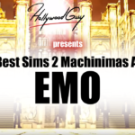 The Sims 2 Machinima: The Best Movies Telling a Good Story About Emo Made by Talented Filmmakers on Youtube Liked by Hollywoodguy