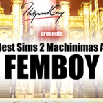 The Sims 2 Machinimas: The Best Movies Telling a Good Story About Femboy Made by Talented Filmmakers on Youtube Liked by Hollywoodguy
